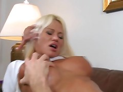 Fantastic fuck is delivered to a naughty mother I'd like to fuck out of delay